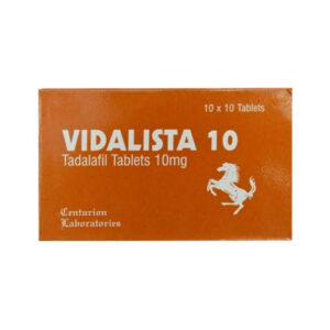Vidalista 10mg